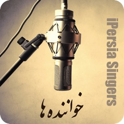 iPersia Singers (khanandeha)