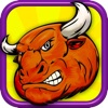 Bulls Running With Revenge - Free Game!