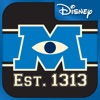 MU Scare 101 iPhone / iPad