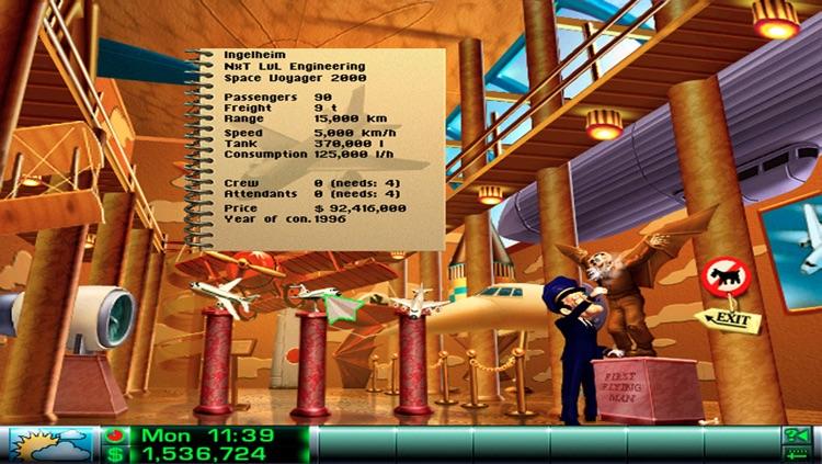 Airline Tycoon Deluxe screenshot-3