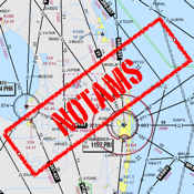 Notam Helper app review