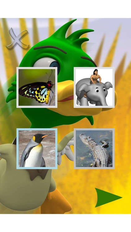Kids Zoo - 3D Animated Animals screenshot-4