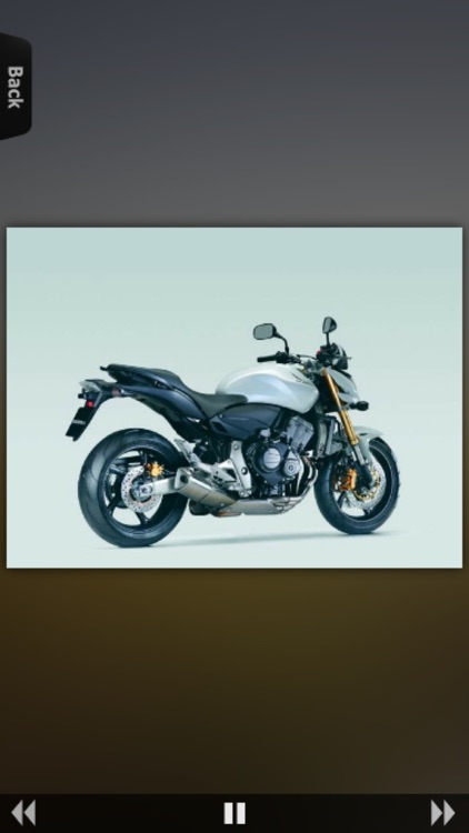 Honda Motorcycles Edition screenshot-4