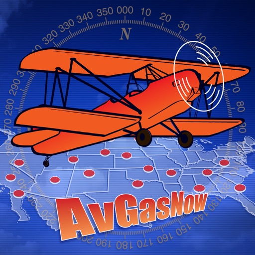 AvGas Now - 100LL Aviation Airport & Fuel Finder