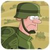 Sold-ier Burrito Bull-et: Infinity Curse-d War-riors - iPhoneアプリ