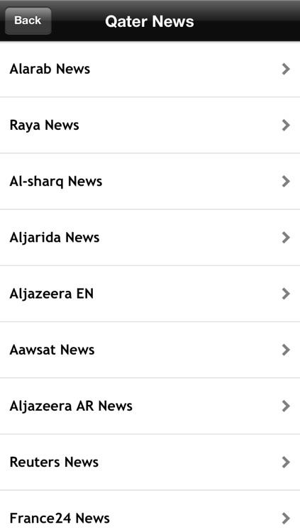 قطر للأخبار