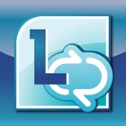 Microsoft Lync 2010 for iPad icon