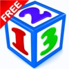 123 I'm learning numbers FREE