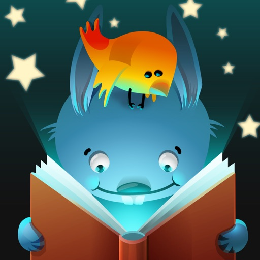 Magic Books 2 icon
