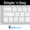 Keyboard Shortcuts for Mac Desktop by WAGmob