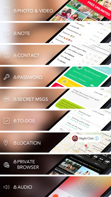Secret Calculator Icon - Safe and Secure Photo Videos Secret Notes Password Manager Send Encode Messages Keep and Protect All Private Data and Information in One App screenshot-4