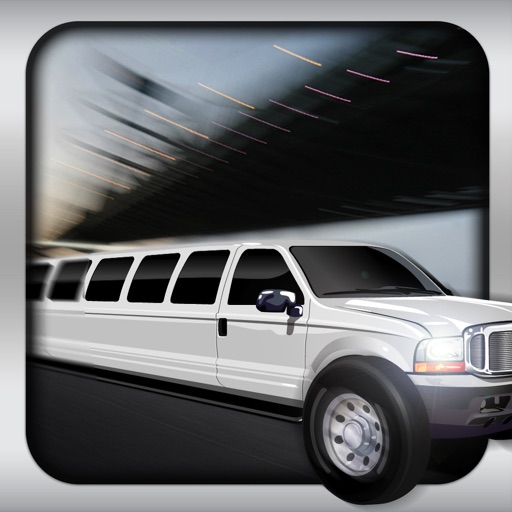 Limo Drift Race icon