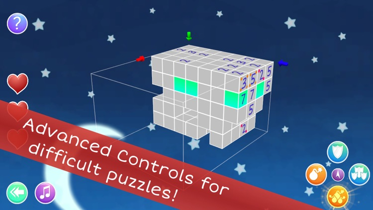 NonoCube screenshot-3