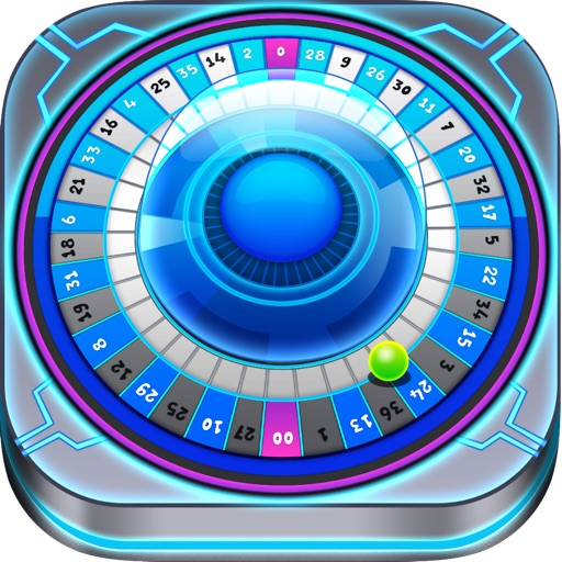 Galactic Roulette - Multiplayer icon