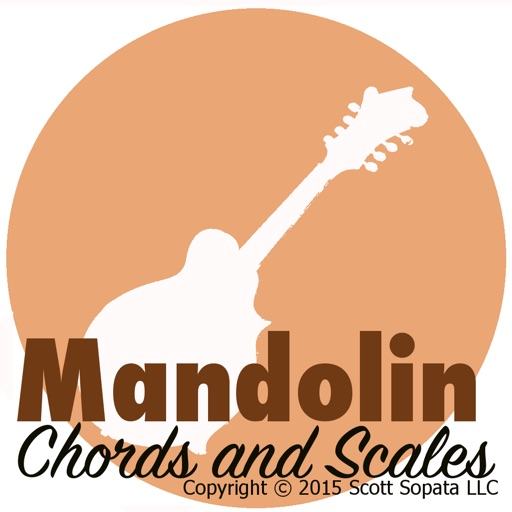Mandolin Chords and Scales