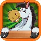 Amazing Horse Run Adventure icon
