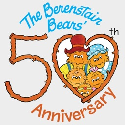 The Berenstain Bears' 50th Anniversary