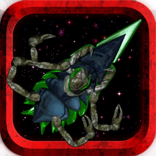 Star Bug Monsters - The Game Of Super Bugs VS Asteroids
