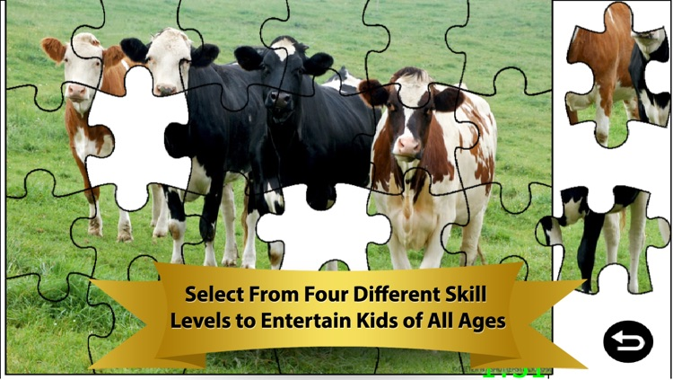 Farm Animals Digital Activity Pack: Games, Videos, Books, Photos & Interactive Play & Learn Activities for Kids from Mr. Nussbaum screenshot-4