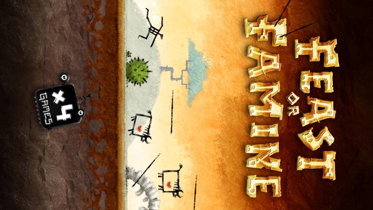 Feast or Famine Lite
