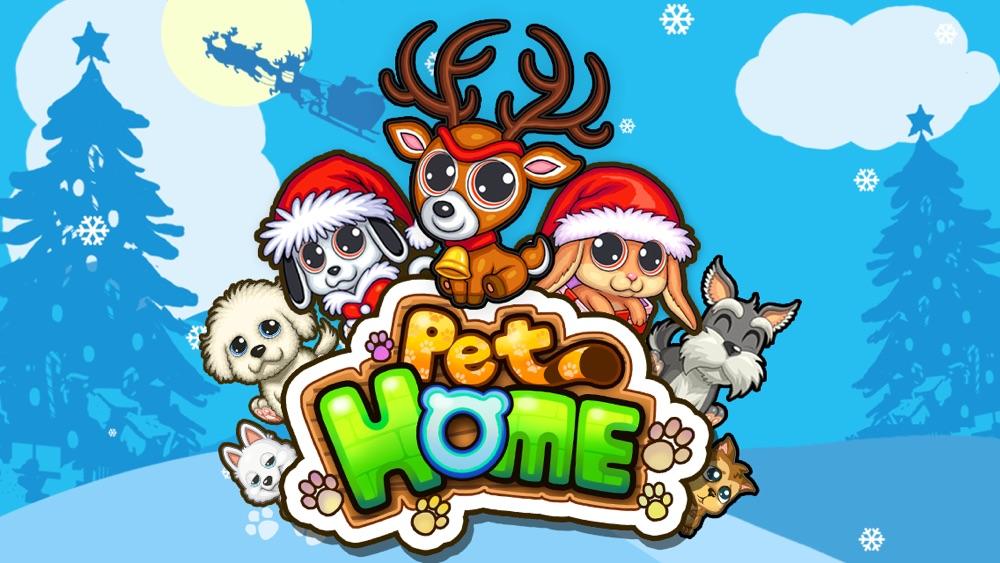 Pet Home Season Cheat Codes