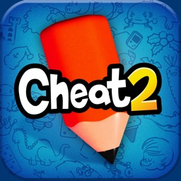 Draw 2 Cheat - for Draw Something 2