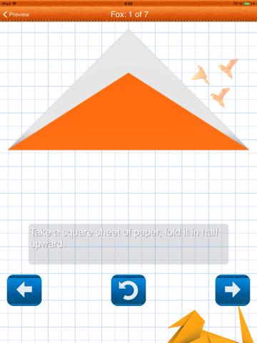 How to Make Origami Animals screenshot