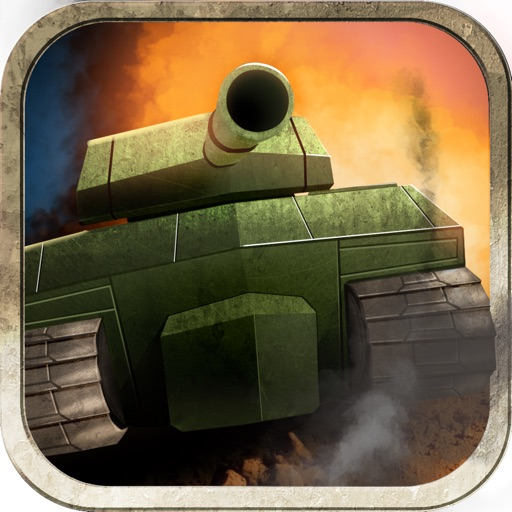 A Modern Army Tanks: Combat War HD Free