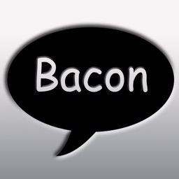 Say Bacon