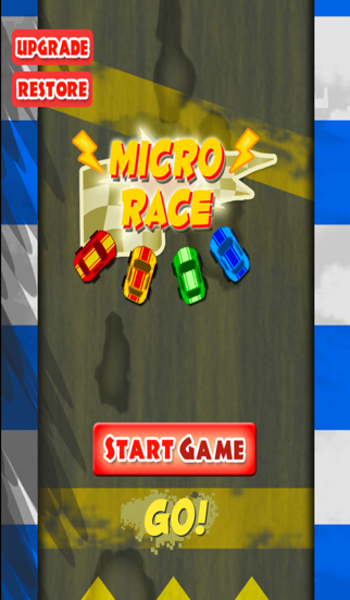 A Sonic Speed Dash - Crazy Micro Speedway Race - Free Racing Gameのおすすめ画像4