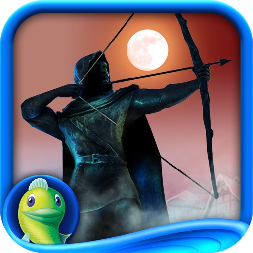 Royal Detective: Lord of Statues Collector's Edition HD