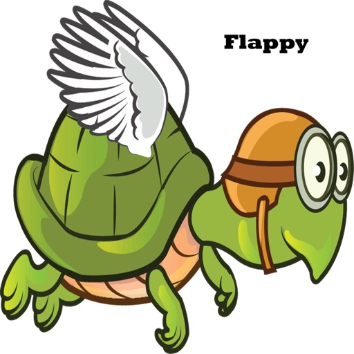 Flappy Tortoise