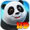 Talking Bruce the Panda for iPad