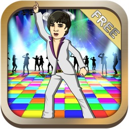 Disco Style Runner FREE - Saturday Night Race & Dancing Game