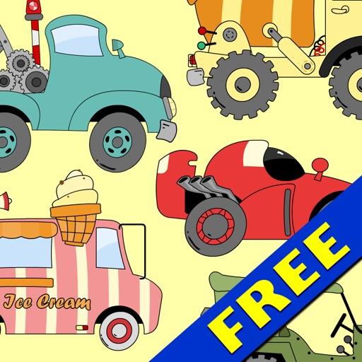 Cars And Trucks Free