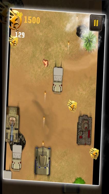 Tank War 3 screenshot-3