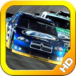 Track Racer - Nitro Smash Free