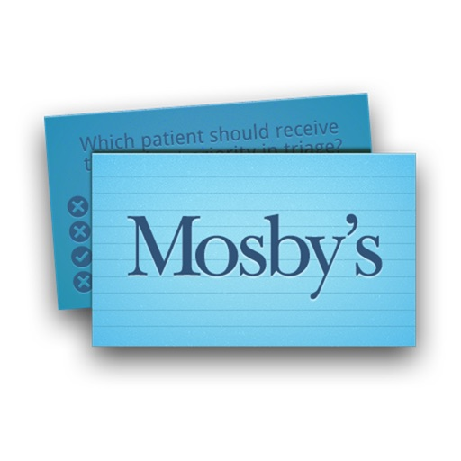 Mosby's Certification Exam Prep icon