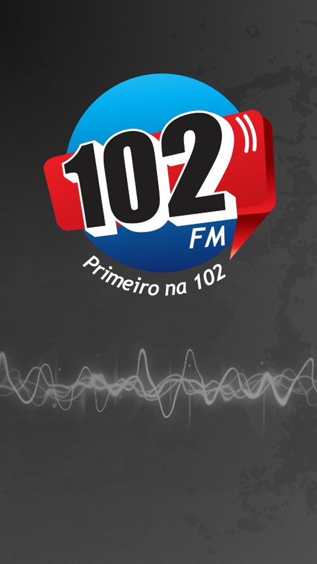 Rádio 102 FM | Macapá | Brasil-0