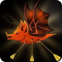 Pipistrello Vampiro Caccia Miglior Divertimento E Giochi Gratuiti