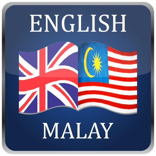 English-Malay Offline Dictionary - Free icon