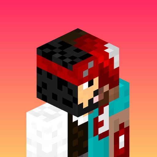 Skins Pro Pirates & Zombies for Minecraft icon