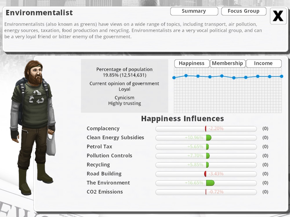 Democracy 3 hack tool