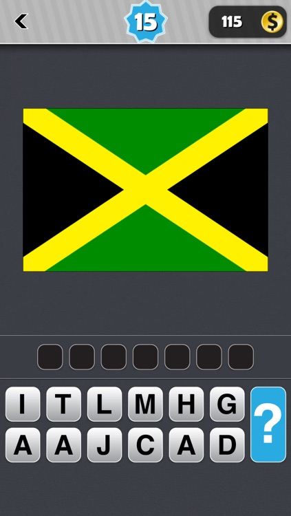 Flag Play-Fun with Flags Quiz Free screenshot-3
