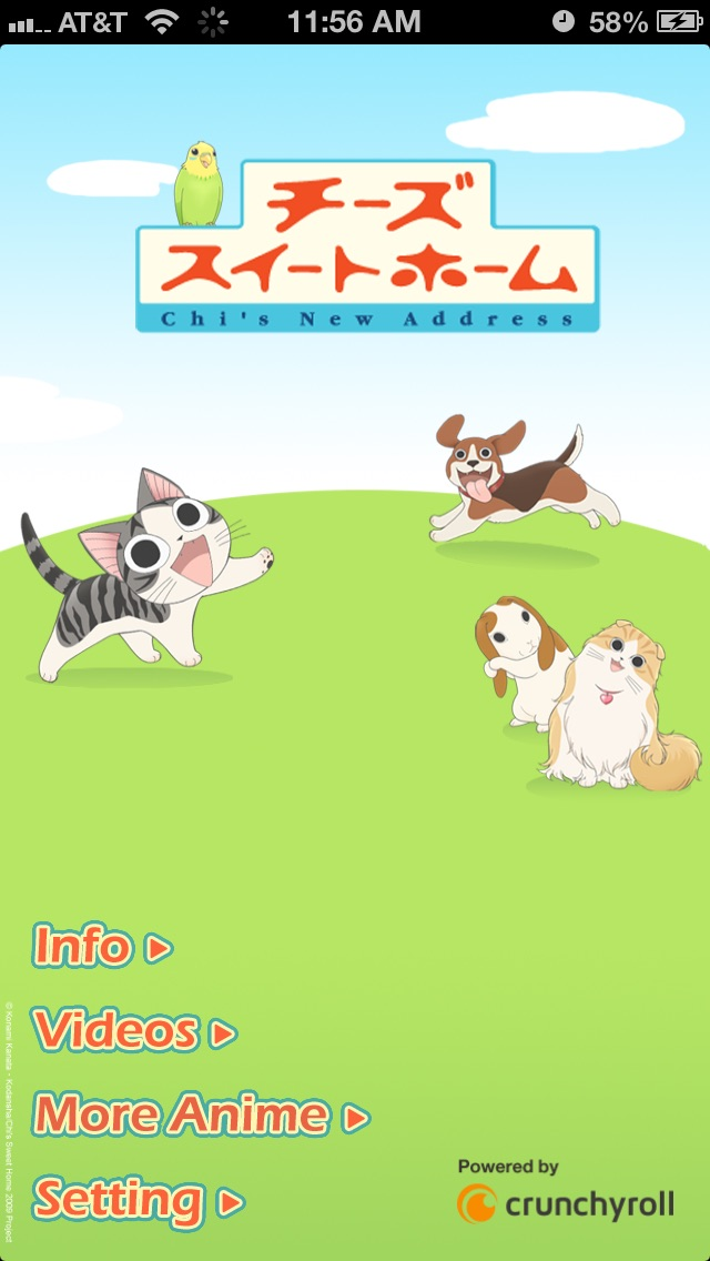 Chi's Sweet Home - Watch FREE! for Windows
