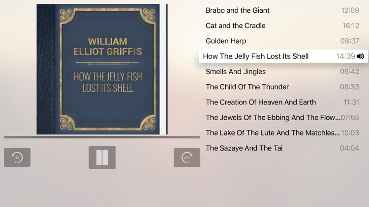 William Elliot Griffis Audiobooks Collection vol.1