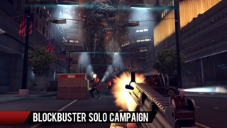 Tải về Modern Combat 4: Zero Hour cho Android