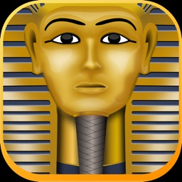 Tomb Of The Nile's Lost Ark - Match the Fools Gold of Egypt