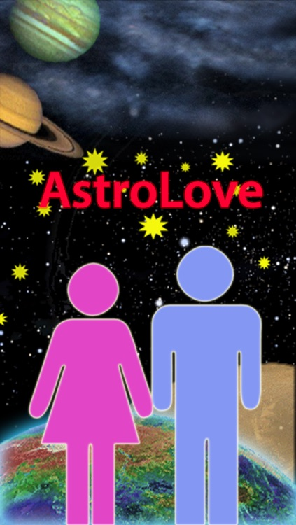 AstroLove screenshot-1