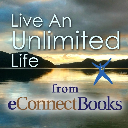 """Live an Unlimited Life"" from eConnect Books"